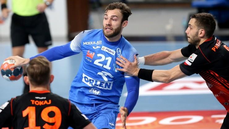 Liga Mistrzów piłkarzy ręcznych: Orlen Wisła Płock - GOG Handbold