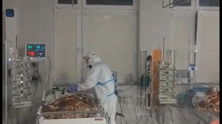 Dwa prywatne szpitale mogą leczyć zakażonych. Pomogła interwencja Polsat News