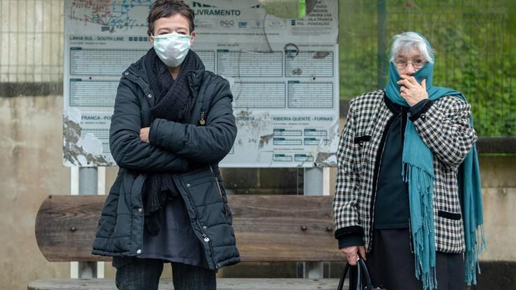 """""""Szpitale nie leczą seniorów, chorzy wracają do domów opieki"""" - portugalskie media"""