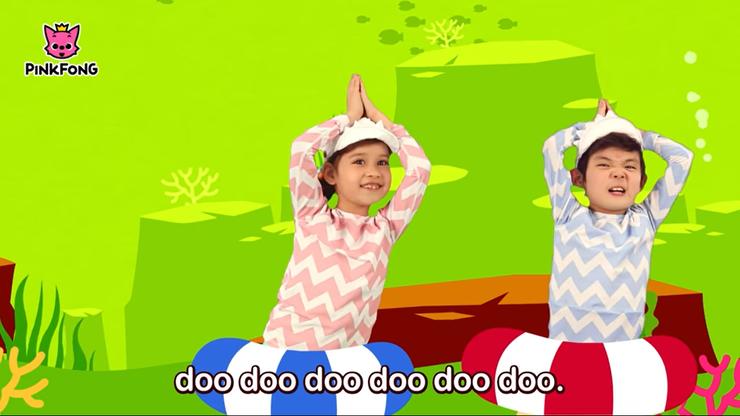 """Najpopularniejsze wideo w historii YouTube. Piosenka dla dzieci wyprzedziła """"Despacito"""""""