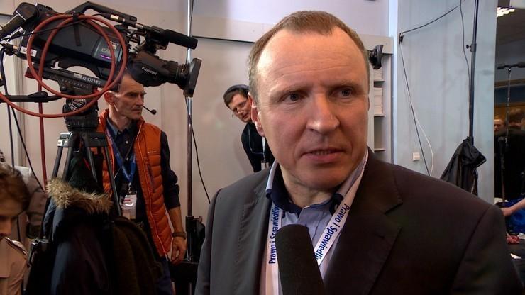 Jacek Kurski znów w Zarządzie TVP. Czym będzie się zajmować?