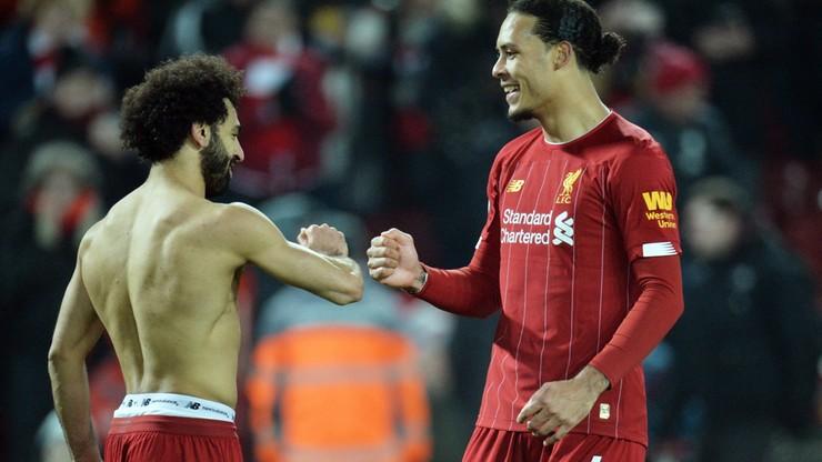 """Premier League: Liverpool zagra na wyjeździe z """"pogromcami gigantów"""""""