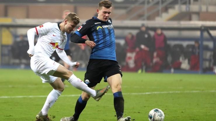 Bundesliga: Kłopoty RB Lipsk. Piszczek i Kownacki na ławce