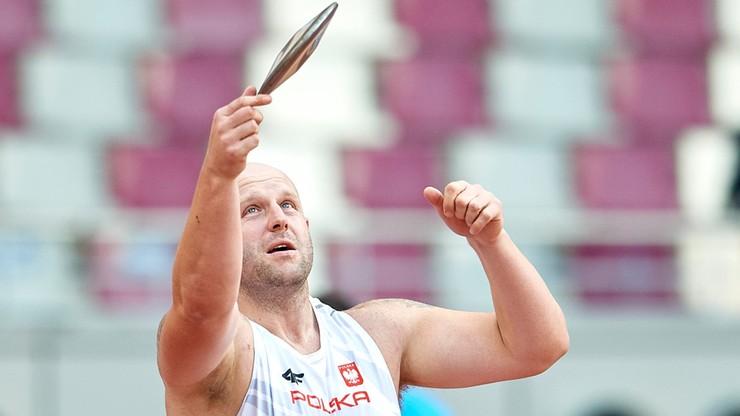 Małachowski: Igrzyska to jedna wielka niewiadoma. Teraz zdrowie jest najważniejsze