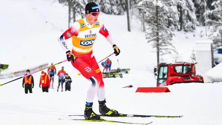 PŚ w biegach: Norwegia rezygnuje ze startów w Davos i Dreźnie