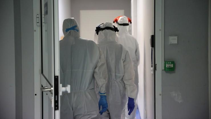 Koronawirus w Polsce. Nie żyje 9 kolejnych osób
