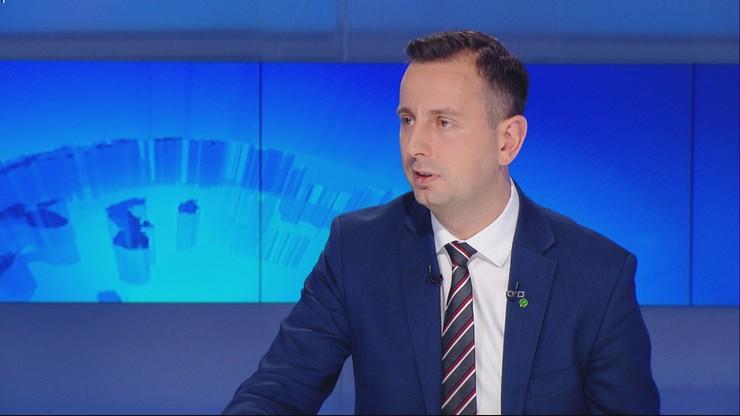 Kosiniak-Kamysz: nie chcę pokonać wyborców PiS-u, tylko ich przekonać
