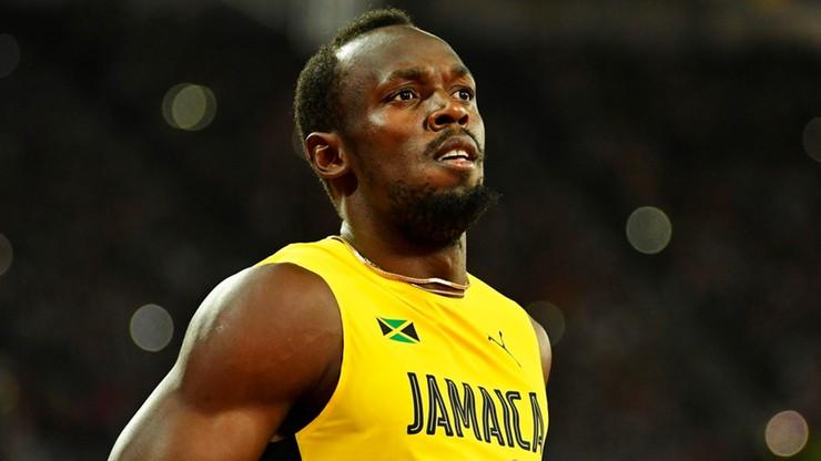 Usain Bolt ma koronawirusa. Niedawno zorganizował huczną imprezę