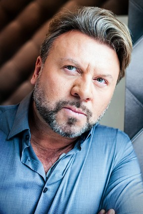 Michał Milowicz zdradza, jaki jest biznesmen Kordas