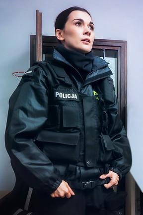 """""""Policjantki i Policjanci"""" - odcinek 639: Mroczny sekret z czatu"""