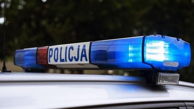 Ośmiu policjantów i 14-latka w szpitalu. Wypadek w Sopocie