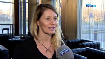 Nowakowska: Kończący się sezon naszej reprezentacji napawa mnie optymizmem