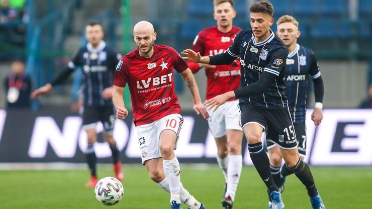 Ekstraklasa: Plan powrotu na boiska zaakceptowany