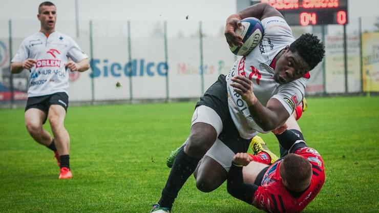 Tonga kontra Kenia czyli rugbowe derby… Mazowsza. Transmisja w Polsacie Sport Fight
