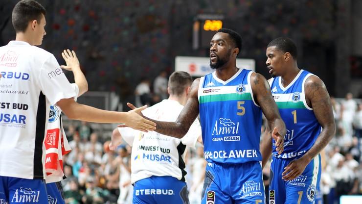 Liga Mistrzów FIBA: Terminarz meczów Anwilu i Polskiego Cukru
