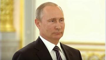 Rosja sformowała specjalne siły, które mogą być wysłane na Białoruś