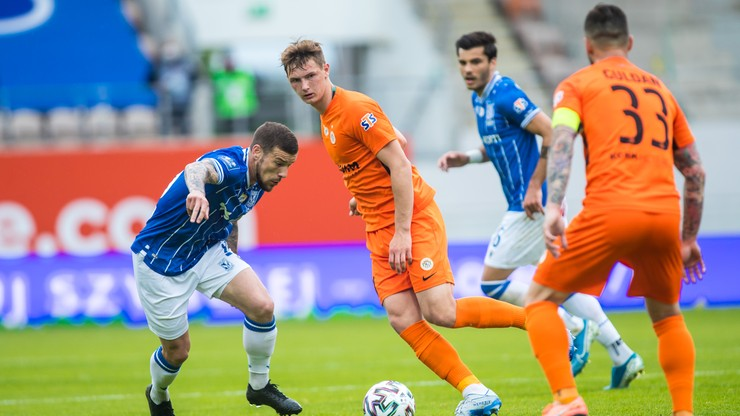 Bartosz Białek bliski transferu do VfL Wolfsburg