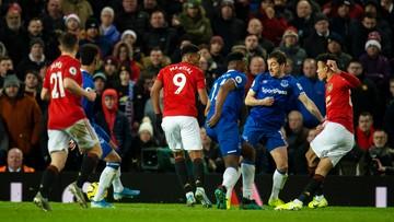 Premier League: Manchester United stracił punkty u siebie