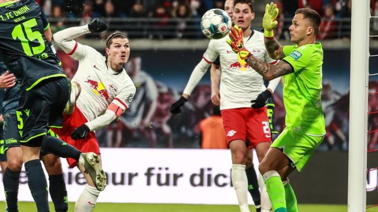 Bundesliga: Gikiewicz nie zatrzymał lidera