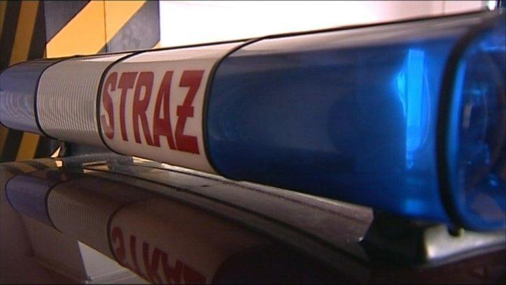 Eksplozja w domu jednorodzinnym w Opolskiem. Jedna osoba nie żyje