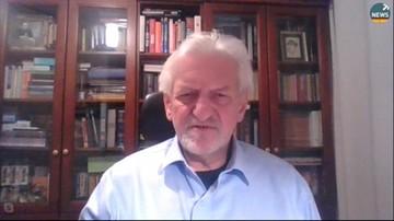 Prof. Horban: dużo łatwiej zakazić się koronawirusem niż na wiosnę. Możliwy lockdown