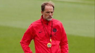 Pech trenera PSG! Bolesna kontuzja przed ćwierćfinałem Ligi Mistrzów