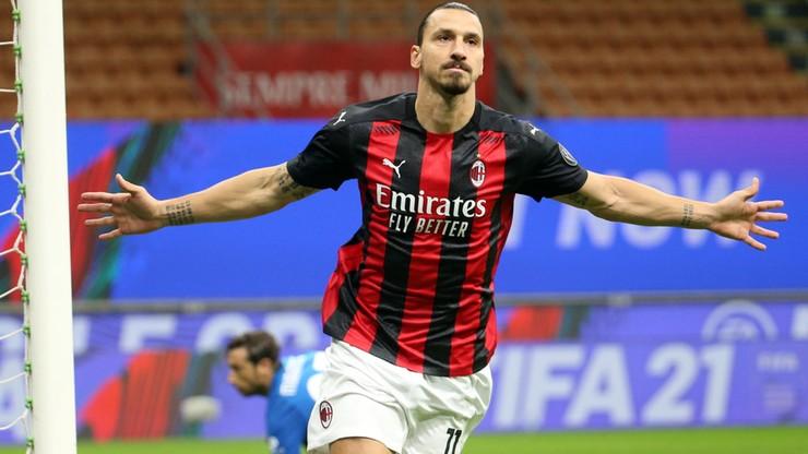 Ibrahimović: Nie wyzywaj wirusa do walki, bo nie nazywasz się Zlatan