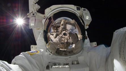 Chcecie polecieć na ISS? W tym programie telewizyjnym można to wygrać