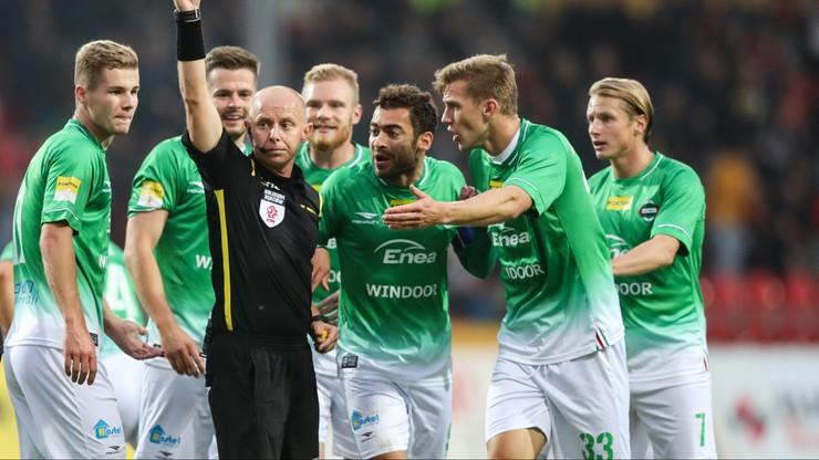 Fortuna 1 Liga: GKS Tychy - Radomiak Radom. Relacja i wynik na żywo