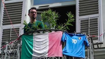 62 proc. Włochów potrzebuje pomocy psychologa w czasie pandemii