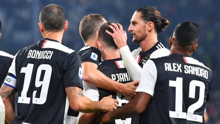 Liga Mistrzów: Bayer Leverkusen - Juventus. Relacja na żywo