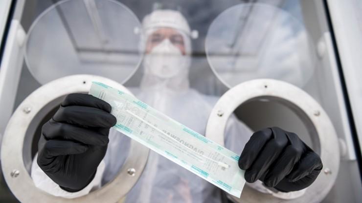 """""""Szanse na szybkie opracowanie szczepionki przeciwko Covid-19 są niewielkie"""""""