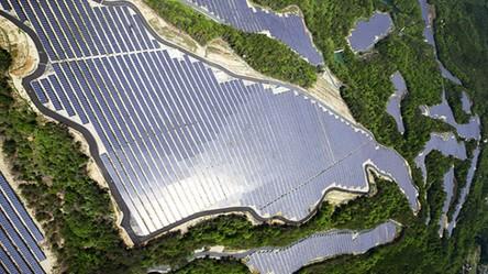 Skażona promieniotwórczo Fukushima ma stać się ekologicznym rajem na Ziemi