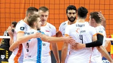 Turniej Ligi Mistrzów z udziałem Jastrzębskiego Węgla odwołany!