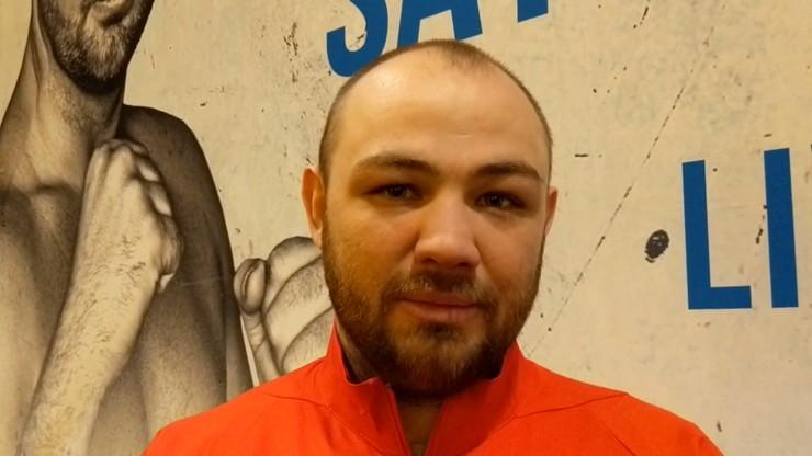 Adam Kownacki przegrał przez nokaut. Skrót walki