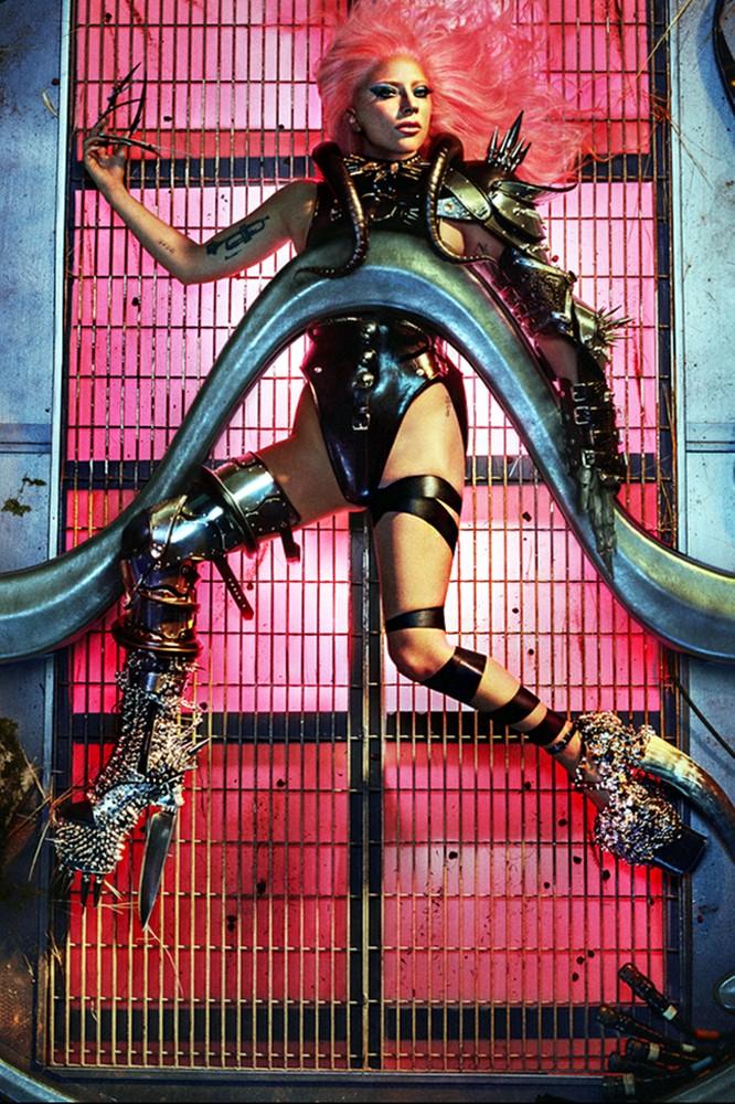 2020-05-28 Lady Gaga w duecie, jakiego jeszcze nie było!
