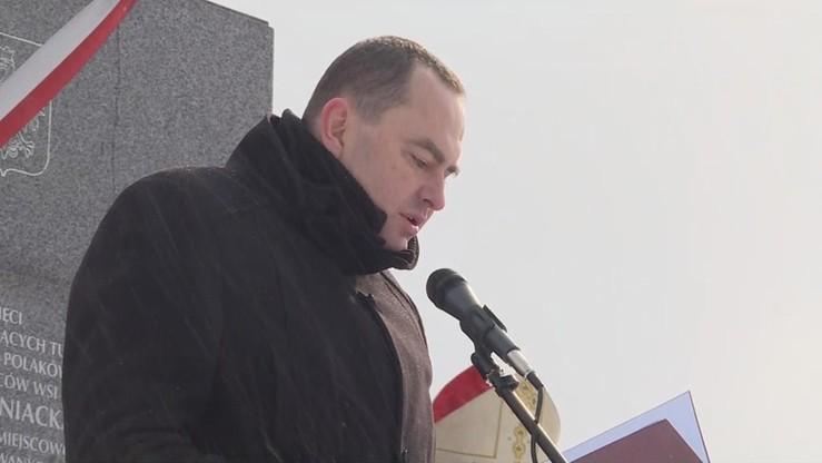 Prezydencki minister zakażony koronawirusem