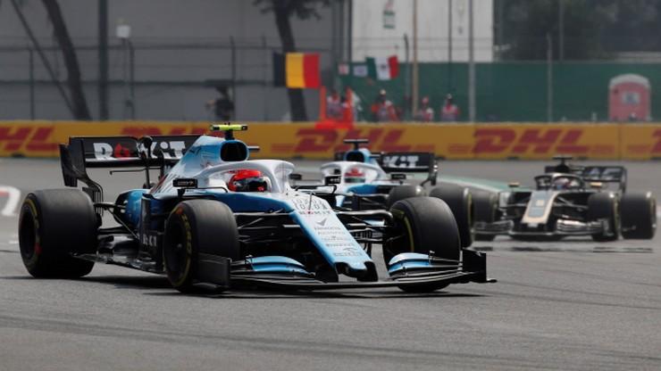 Kubica w Haas F1? Grosjean i Magnussen nie chcieliby oddawać mu samochodu