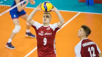 Efektowne zwycięstwo polskich siatkarzy na inaugurację mistrzostw Europy