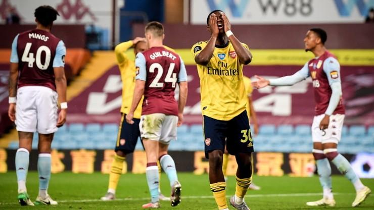Premier League: Kosztowna porażka Arsenalu. Watford blisko spadku