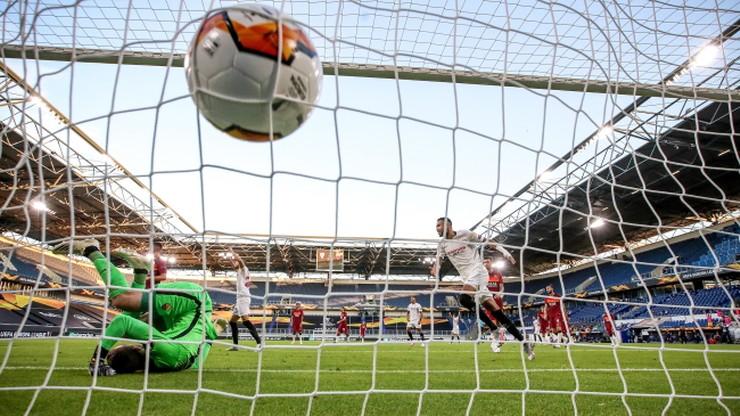 Liga Europy: Wolverhampton - Sevilla. Relacja i wynik na żywo - Polsat Sport