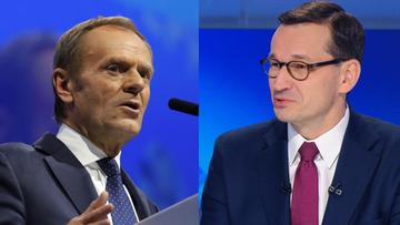 """""""Jakaś nowa funkcja w eurokratycznym grajdołku"""". Premier o wyborze Tuska na szefa EPL"""