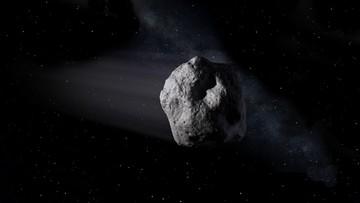 """""""Potencjalnie niebezpieczne planetoidy"""" zbliżają się do Ziemi"""