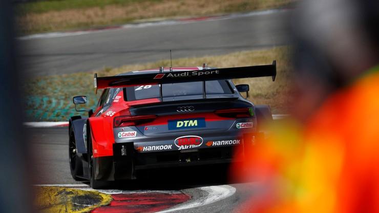 Seria DTM: Z kibicami na Nuerburgringu