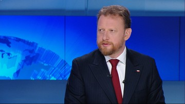 Minister zdrowia: chciałbym nie 2 mld, a 4 mld albo 6 mld zł