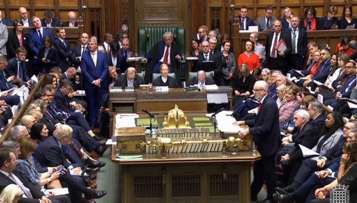 Izba Gmin zadecyduje o losach brexitu. Głosowanie ok. godz. 15:30