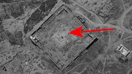 Izrael opublikował obrazy wykonane przez najnowszego satelitę szpiegowskiego