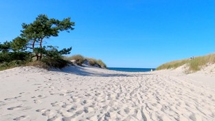 05.10.2020 00:00 Spacer po polskich plażach