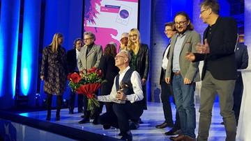 Mariusz Szczygieł laureatem Nagrody Literackiej Nike