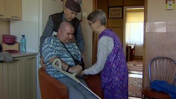 Przeżyć za 215 zł. Okrutna rzeczywistość niepełnosprawnego